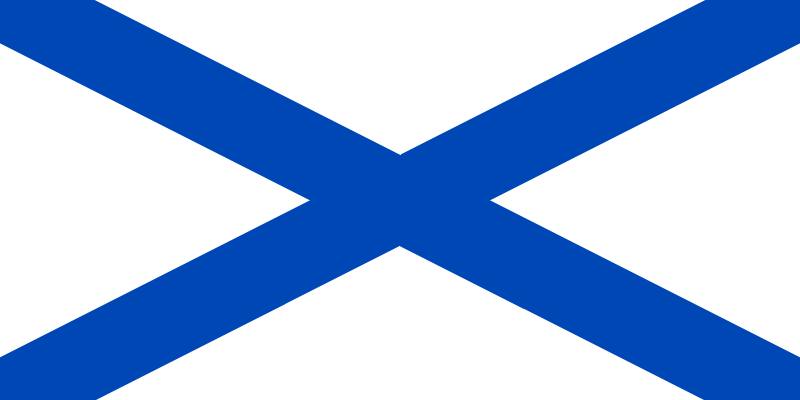 Andreevsky flag