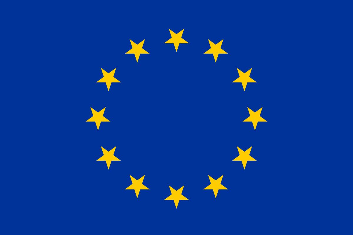 Флаг Евросоюз