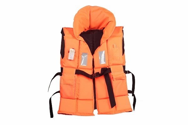 Work and safety vest