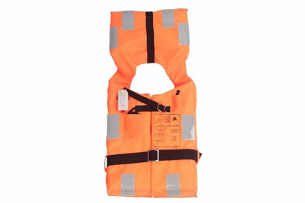 Life vest marine
