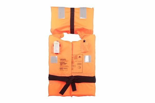 Жилет спасательный речной «ЖСР-Циклон»