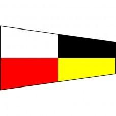 Флаг МСС 9