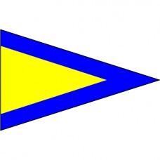 Флаг МСС 1-й заменяющий