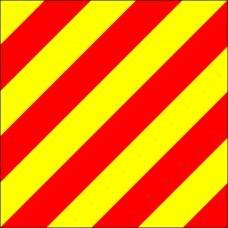 """Флаг МСС """"Y"""""""