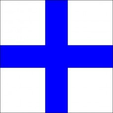 "Флаг МСС ""X"""