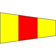 Флаг МСС 0