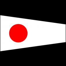 Флаг МСС 1