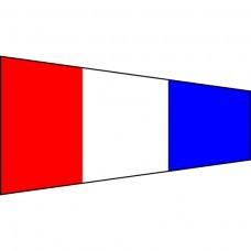 Флаг МСС 3