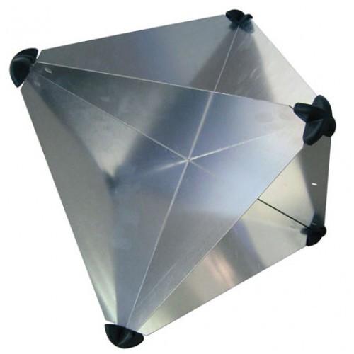Radar corner reflector