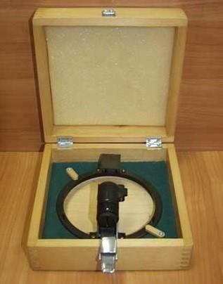 Оптический пеленгатор ОП-115