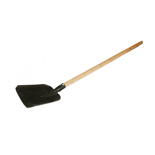 Soviet shovel