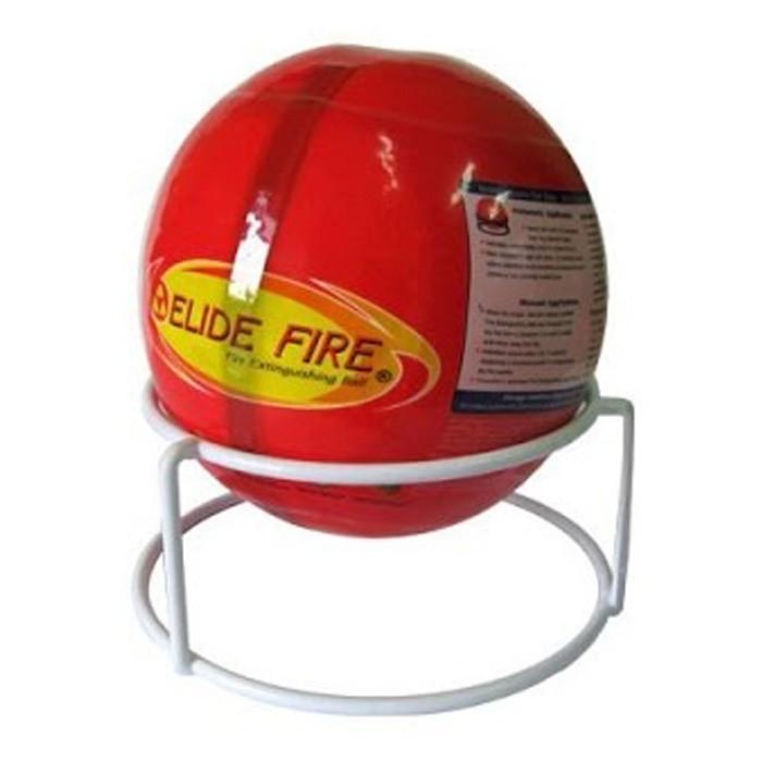 Самосрабатываемый огнетушитель ШАР-1