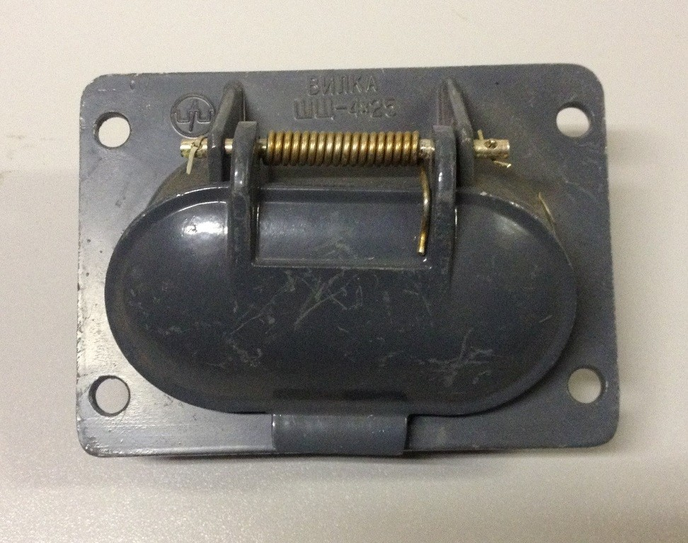 Panel fork ШШ 4x25