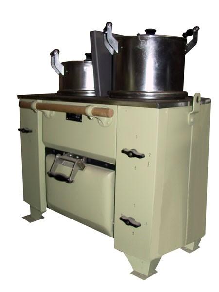 Galley stove PKE-25