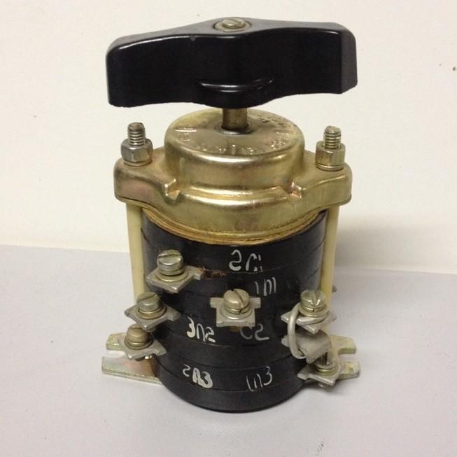 Batch switch PP3-25 / H2