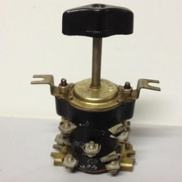 Batch switch PP3-10 / N3