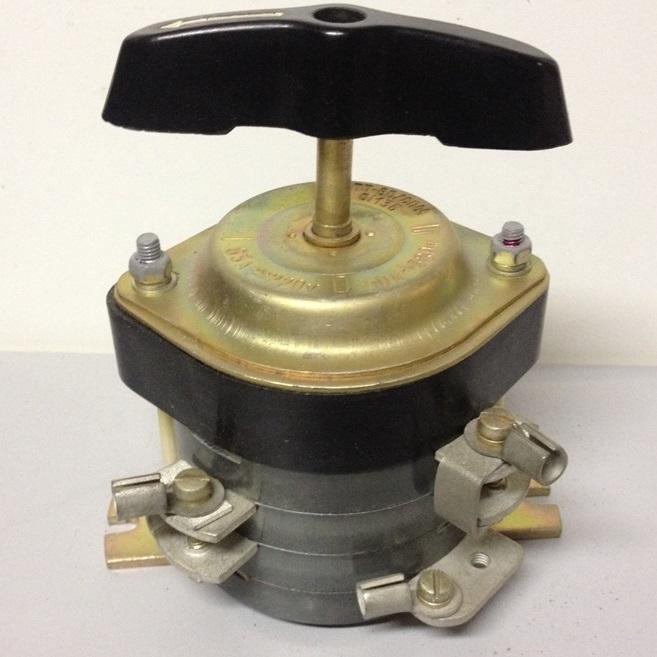 Batch switch PP60 / SP44