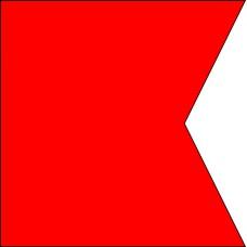 "Флаг МСС ""B"""