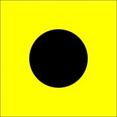 "Флаг МСС ""I"""