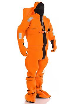 Rescue immersion suit (GTKS-M)