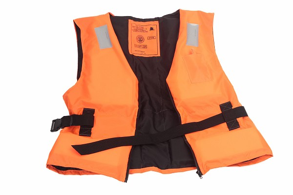 Vest working-safety & quot; Cyclone-1 & quot;