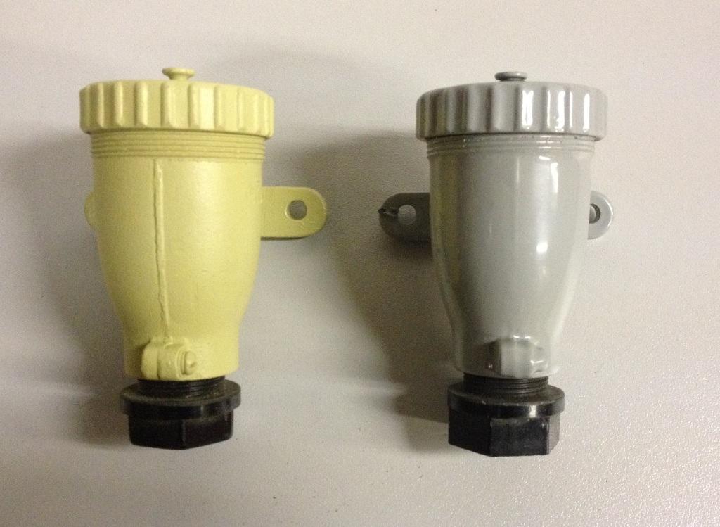 Plug socket RSh2-41
