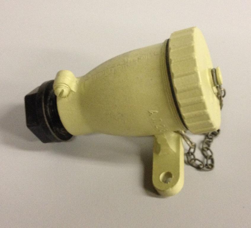 Plug socket RSh2-42