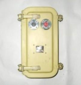 Magnetic starter PMM 1112 380 / 380V