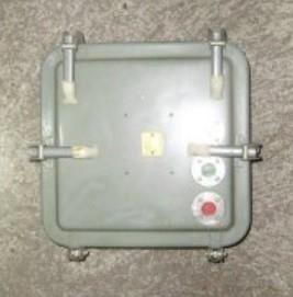Пускатель магнитный ПММ 1122 380/220В