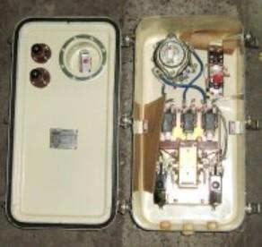 Пускатель магнитный ПММ 2113 380/220В