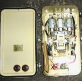 Пускатель магнитный ПММ 3113 380/220В