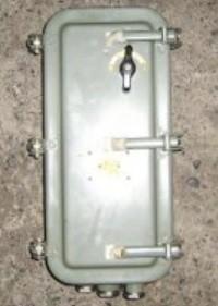 Пускатель магнитный ПММ 1214 380В