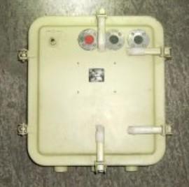 Magnetic starter PMM 1223 380 / 220V