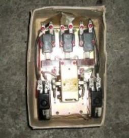 Пускатель магнитный ПММ 2010 380В