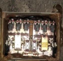 Пускатель магнитный ПММ 2020 380В