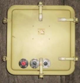 Пускатель магнитный ПММ 2122 380В