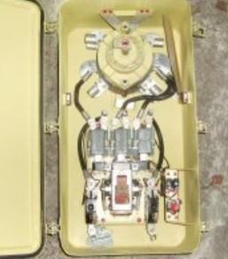 Пускатель магнитный ПММ 4113 380В