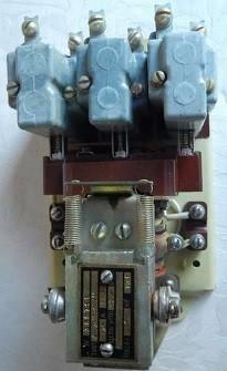 Contactor KM 2311-7