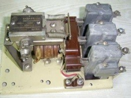 Контактор КМ 2311-9