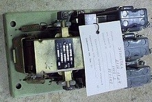 Contactor KM 2213-18