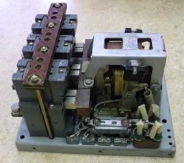 Контактор КМ 2335-42 380/220В 300А