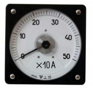 Ammeter M 1611.1