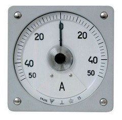 Ammeter M 1621
