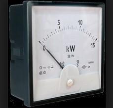 Ваттметр Ц1628.1 (0-200 Вт)