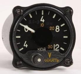 Voltammeter VA-240