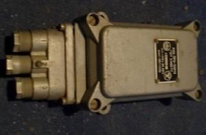 Датчик-реле уровня ПРУ-5М