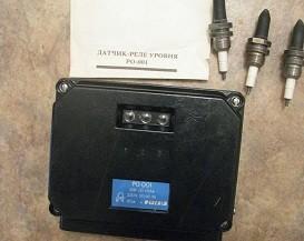 датчик-реле уровня кондуктометрический РО-001