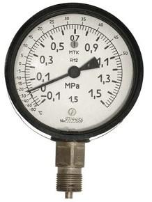Manometer MTK