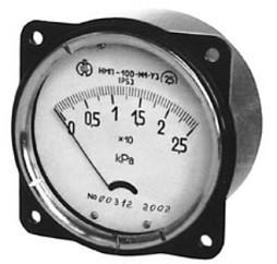 Pressure gauge NMP-100