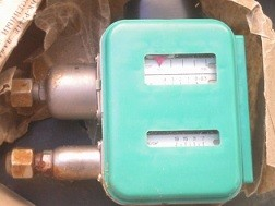 реле давления Д220-11
